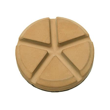 Betco® Crete Rx Concrete Honing Tool, Tan