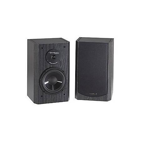 BIC America Venturi 2-way Speaker - 175 W RMS - Black - 8 Ohm