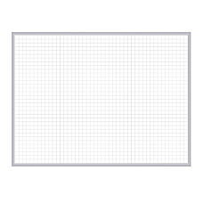 Ghent 1 x 1 Grid Magnetic