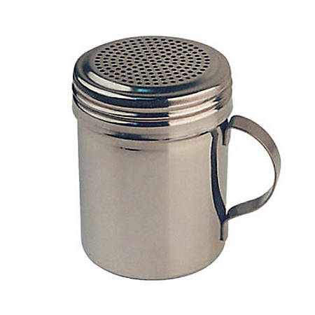 Winco 10 Oz Stainless-Steel Dredge