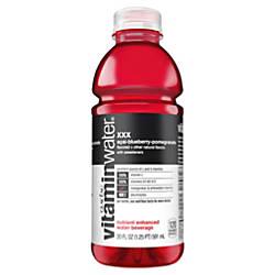 glac au vitaminwater XXX 20 Oz