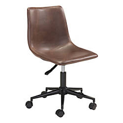 Zuo Modern Smart Mid Back Chair