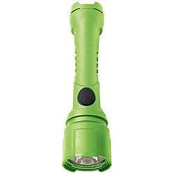Bright Star Razor LED Flashlight Lime