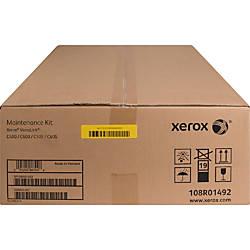 Xerox Maintenance Kit Long Life Item