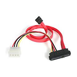 StarTechcom 18in SAS 29 Pin to