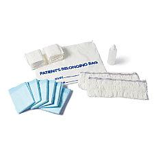 Medline Basic Maternity Kits Multicolor Pack