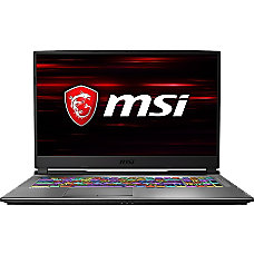 MSI GP75 9SE 888US Leopard Core