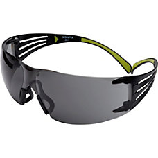3M SecureFit Protective Eyewear Ultraviolet Protection