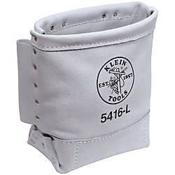 BOLT BAG LEATHER 5 X9 X1