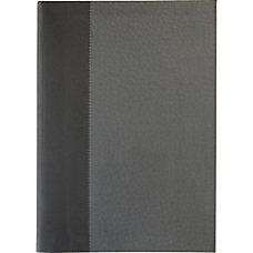 Sparco Flexiback Notebook A5 Plain 8