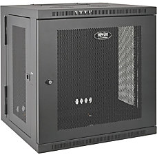 Tripp Lite 12U Wall Mount Rack