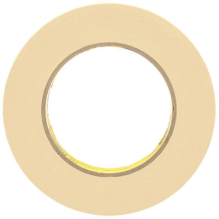 "Scotch® 234 General-Purpose Masking Tape, 1"" x 60 Yd."