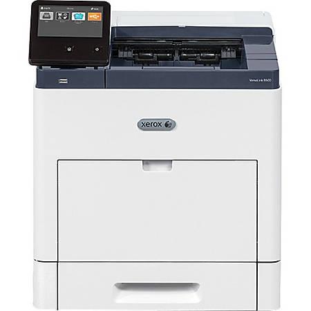 Xerox VersaLink B600/DN LED Printer - Monochrome - 58 ppm Mono - 1200 x 1200 dpi Print - Automatic Duplex Print - 700 Sheets Input