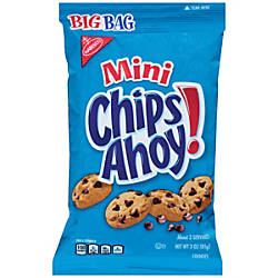 Chips Ahoy Mini Big Bag 3