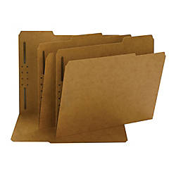 Smead 2 Ply Folders 13 Cut