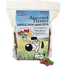 Office Snax Doggie Treats Bulk Box