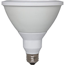 GE PAR38 LED Light Bulb Dimmable