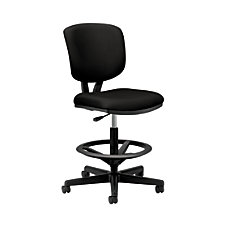 HON Volt Adjustable Height Stool 50
