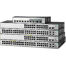 HPE OfficeConnect 1850 Gigabit Ethernet 2XGT