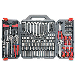 Crescent 170 Piece Professional Tool Set