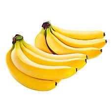 National Brand Fresh Organic Bananas 3
