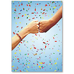 Viabella Congratulations Greeting Card With Envelope