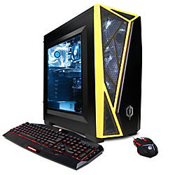 CYBERPOWERPC Gamer Master GMA430 Desktop PC