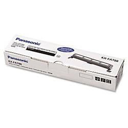Panasonic KX FAT88 Original Toner Cartridge