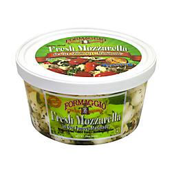 Formaggio Marinated Mozzarella Salad 24 Oz