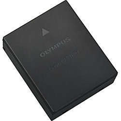 Olympus Lithium Ion Rechargeable Battery (BLH-1) - For Digital Camera - Battery Rechargeable - 1720 mAh - Lithium Ion (Li-Ion)