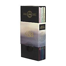 Green Black Dark Chocolate Collection 317