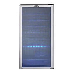 Danby 35 Bottle Wine Cooler BlackPlatinum