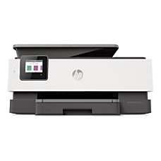 HP OfficeJet Pro 8025 Wireless Color