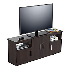 Inval Flat Screen TV Stand For