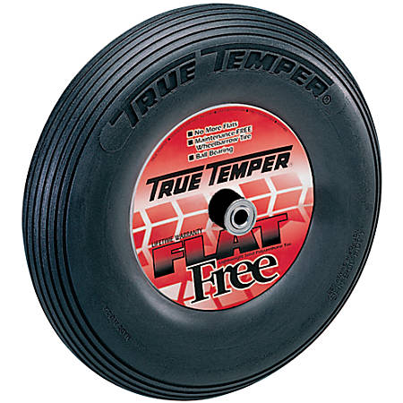 True Temper® Flat Free Tire