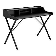 Flash Furniture Computer Desk With Top