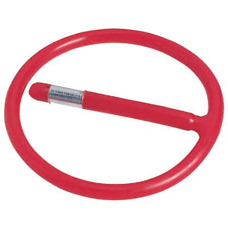 Retaining Rings, 1 in Drive, 2.335 in Dia., Resin